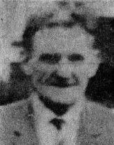 Franis Bradley (McGurks Bar Massacre)