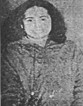 Maria McGurk (McGurks Bar Massacre)